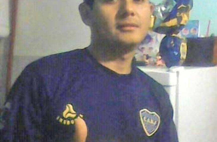 """Juan Cano: """"La fiscalía quiere pedir una condena elevada y corro riesgo de ser condenado por defender a mí familia"""""""