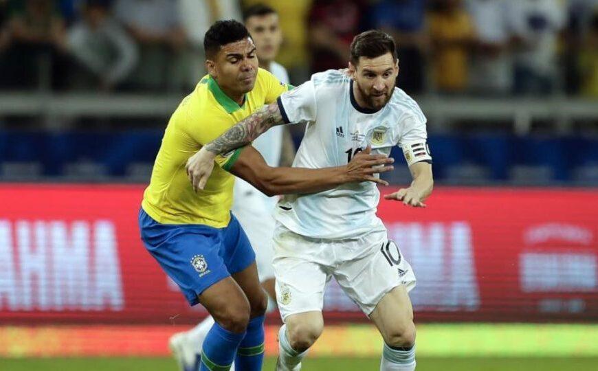 Tené cuidado: venden entradas truchas para ver Argentina-Brasil en San Juan