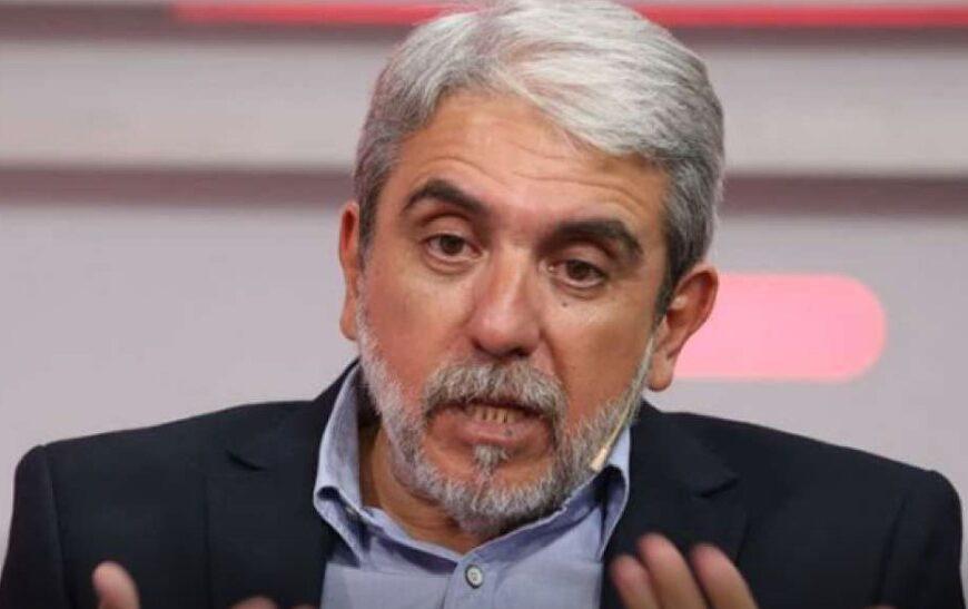 Aníbal Fernández dijo que se siente víctima de «un ataque despiadado sin precedentes»